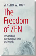 Buch: The Freedom of Zen