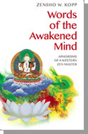 Buch: Words of the Awakened Mind
