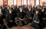 Gutschein für Zen-Tag