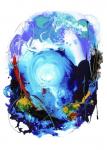 Cosmic Meditation - fineartamerica