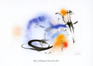 Der verborgene Geist des Zen Nr. 1101