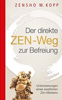 Buch: Der direkte Zen-Weg zur Befreiung