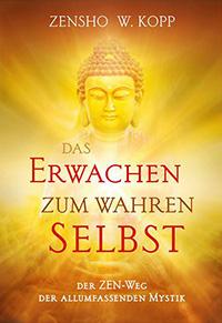 Buch: Das Erwachen zum wahren Selbst