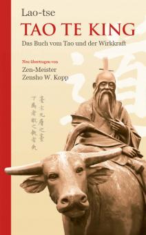 Lao-Tse - Tao Te King