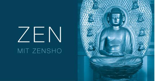 Gutschein für Online Zen-Abend