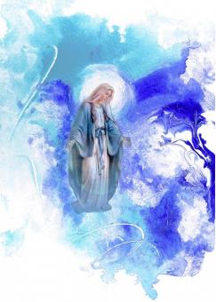 Divine Revelation - fineartamerica