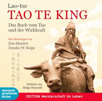 Hörbuch: Lao-Tse - Tao Te King