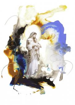 Pure Divine Love - fineartamerica